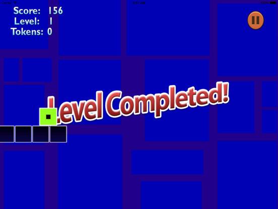 Geometry Heroes - Impossible Jump screenshot 10