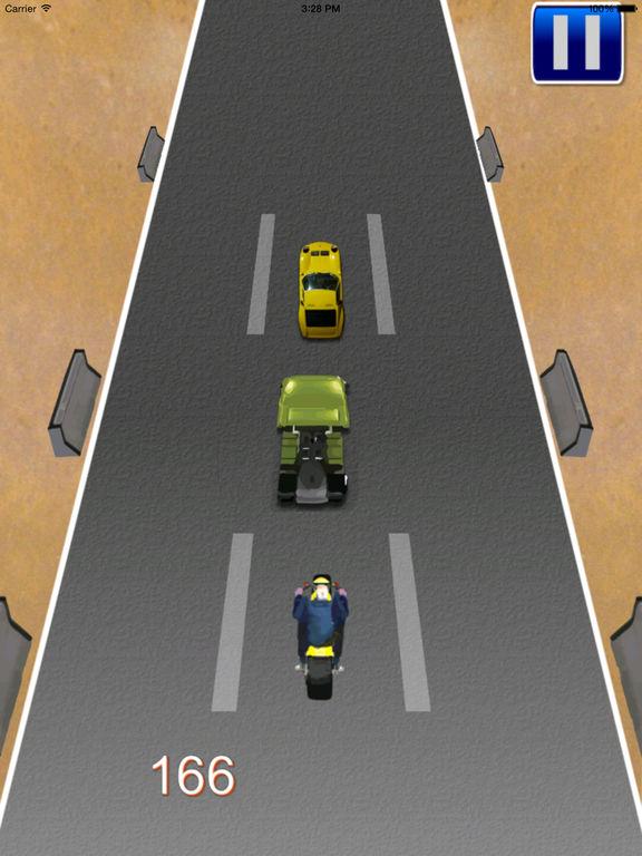 Furious Racing Bike screenshot 10