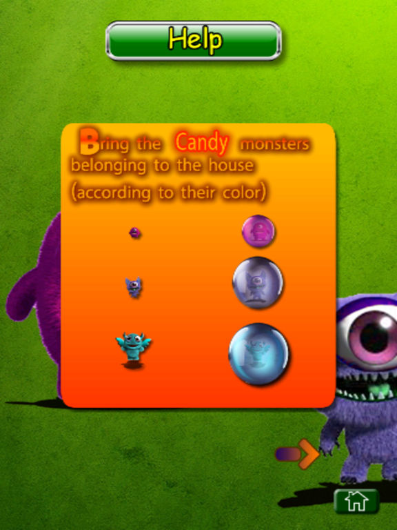 Diamond Monsters - Amazon Jewels Board PRO screenshot 8