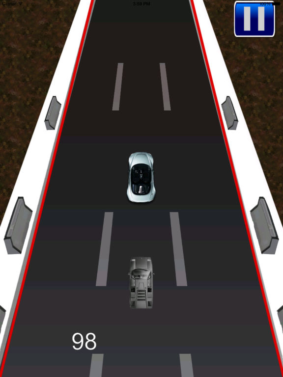 Contract Rider Frontier Pro - Brave Racing screenshot 9