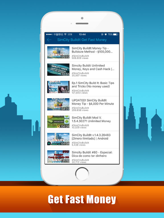 simcity cheats iphone app shopper cheats for simcity buildit reference 6764