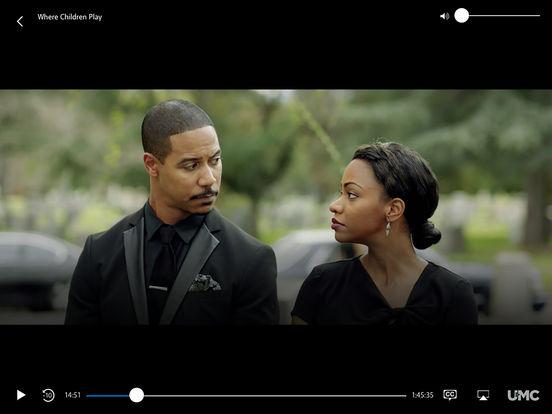 UMC: Best in Black Film & TV screenshot 9