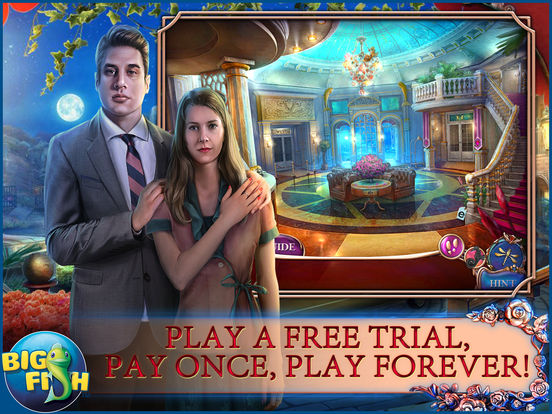 Off the Record: Liberty Stone - A Mystery Hidden Object Game screenshot 6