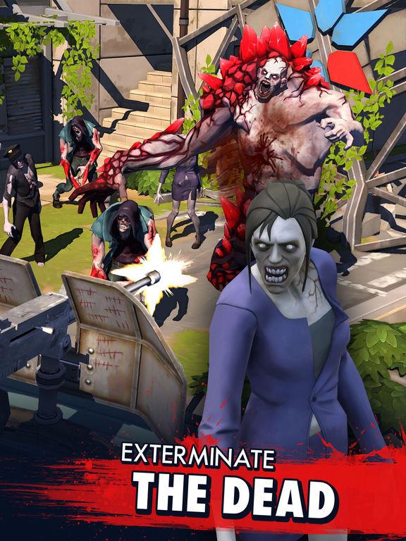 Zombie Anarchy screenshot 9