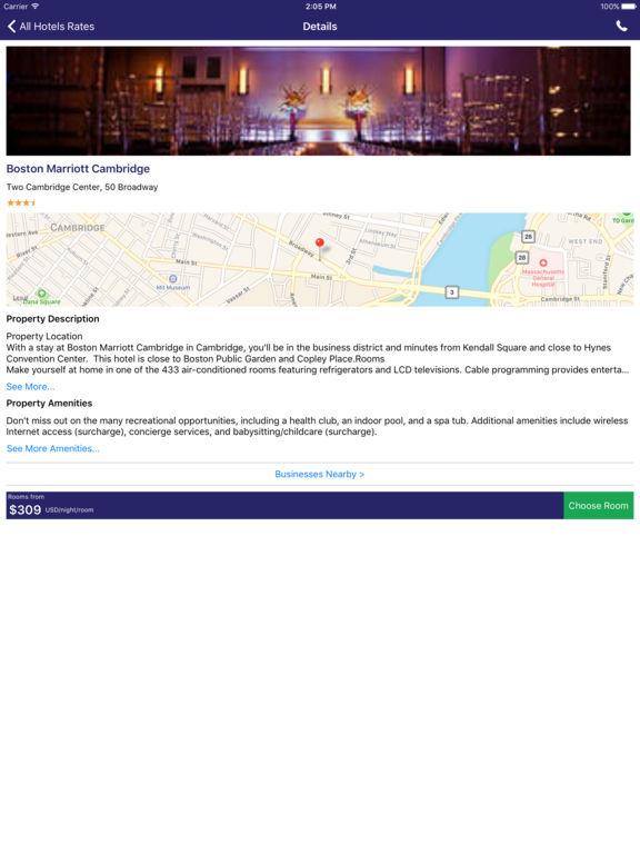 i4boston - Boston Hotels & Yellow Pages Directory screenshot 8