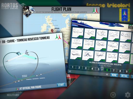 Frecce Tricolori FS Pro screenshot 8