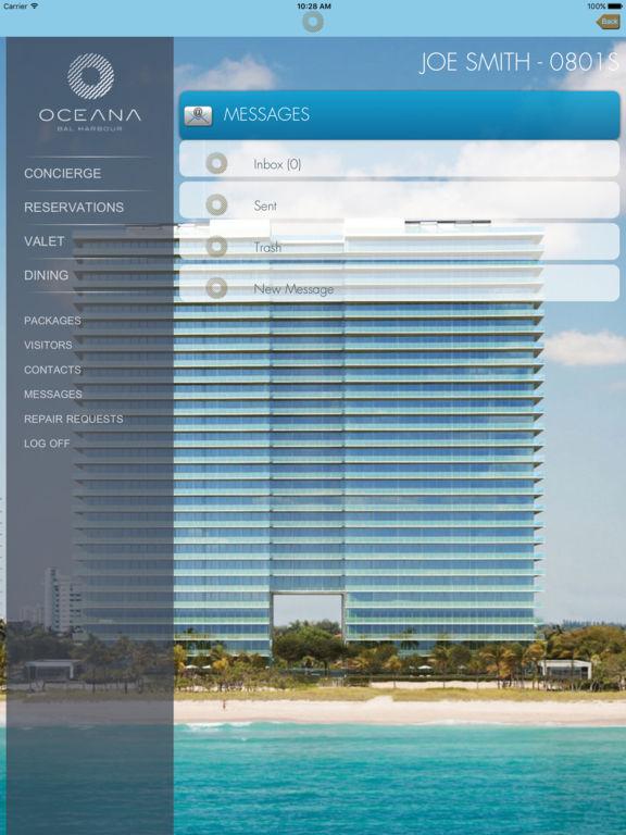 Oceana Bal Harbour screenshot 7