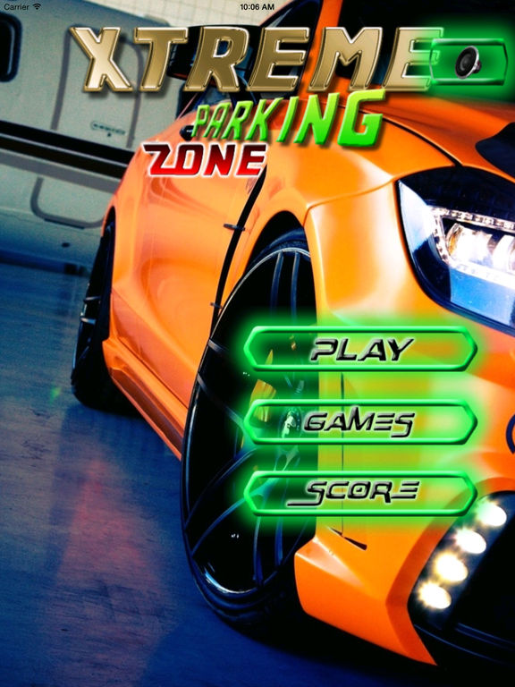 Xtreme Parking Zone - Highway Adrenaline Racing Game screenshot 6