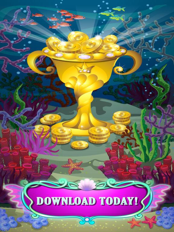 Enchanted Magic Slot Machine Pro Edition screenshot 10