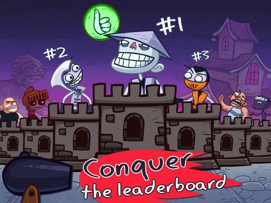 Troll Face Quest Video Games screenshot 9