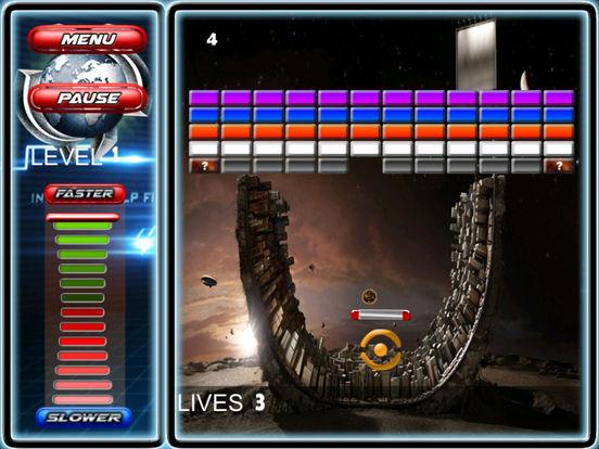 Force Team breakout - The Sphere Break Simulator screenshot 8
