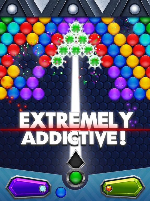 Bubble Shooter Blaster screenshot 9