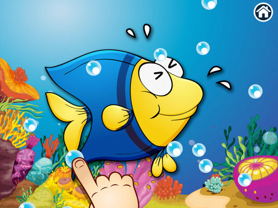Under the sea - Learn numbers screenshot 9