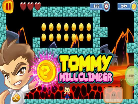 Tommy Hillclimber screenshot 6