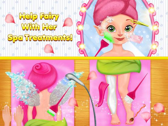 Fairy World screenshot 9