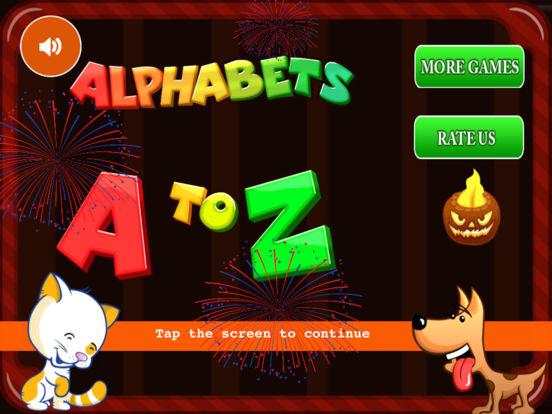 Alphabets Teacher - A to Z Pro screenshot 7
