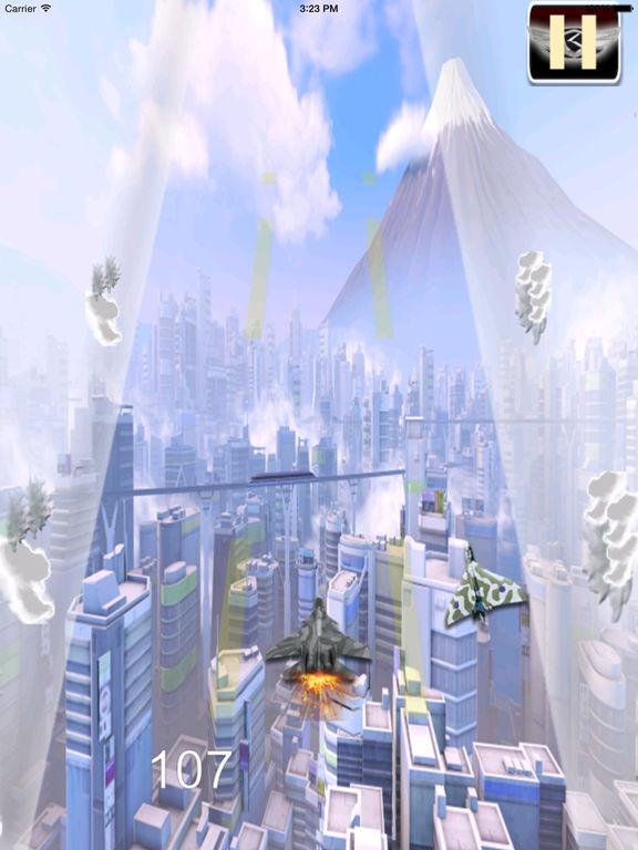 Air Empire Driving Pro - Amazing Flight Simulator screenshot 8