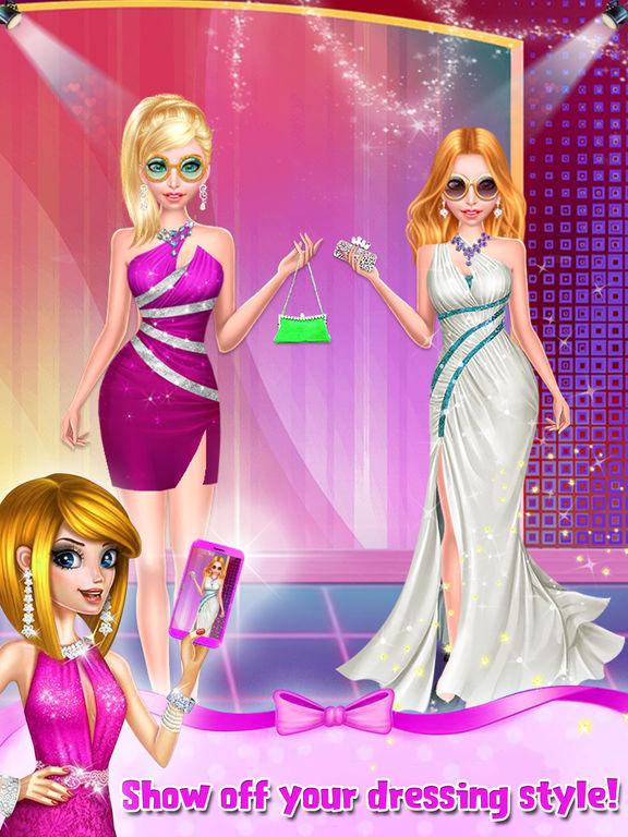 Star Girl Beauty Salon screenshot 10