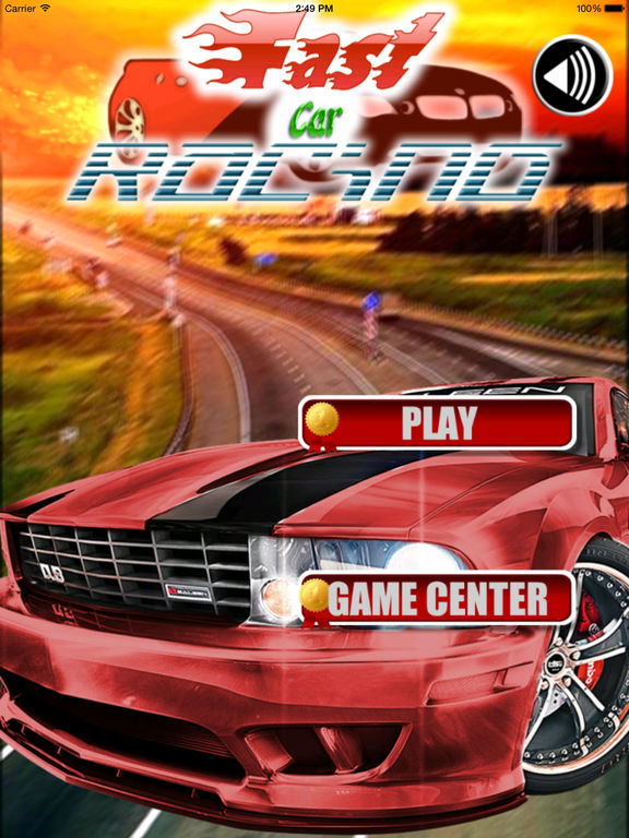 A Fast Car Racing Pro - Furiously On The Highway screenshot 6