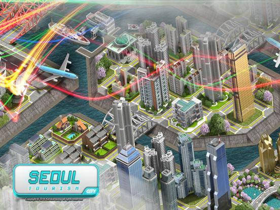The City - Seoul Tourism screenshot 6