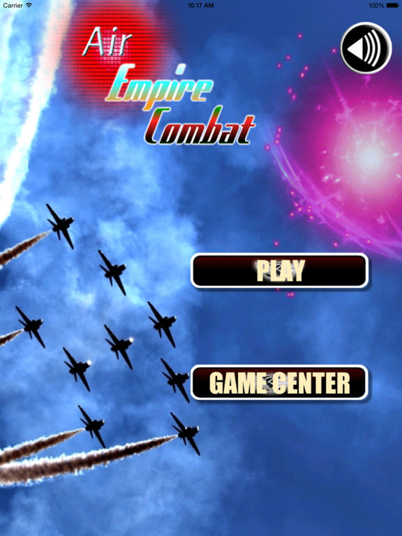 Air Empire Combat - Flight Simulator screenshot 6