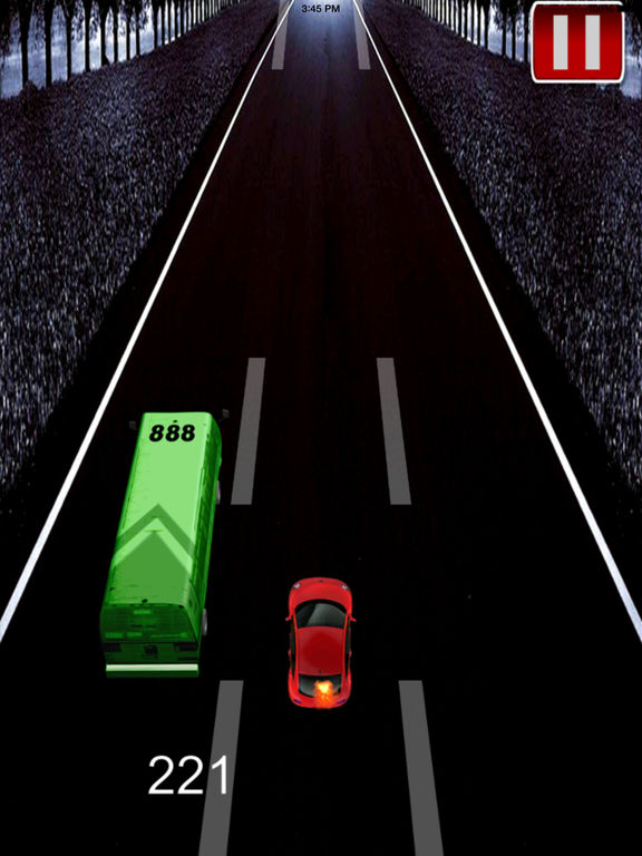 A Highway Rivals Cars Adventure - An Axplosive Game Maximum Speed screenshot 7