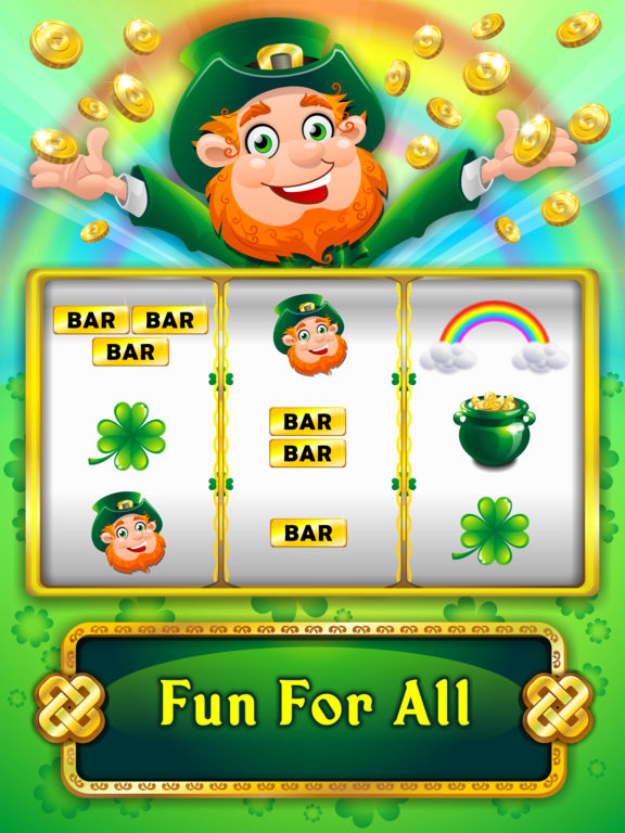 St Patricks Day Slots - Free Casino Slot Machine screenshot 6