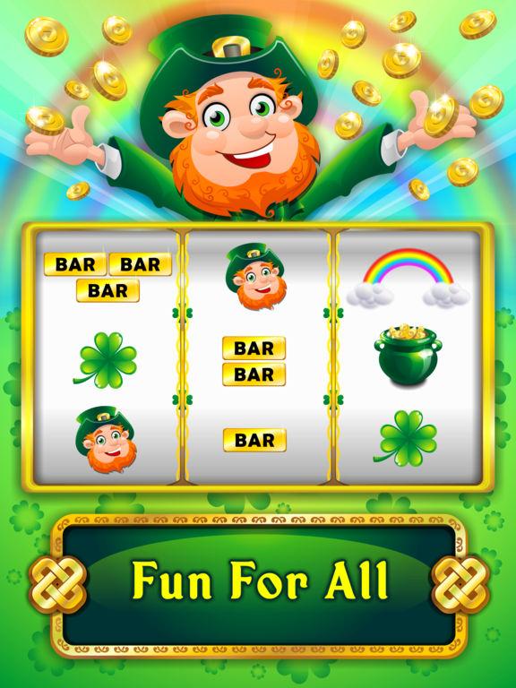 St Patricks Day Slots - Free Casino Slot Machine screenshot 6