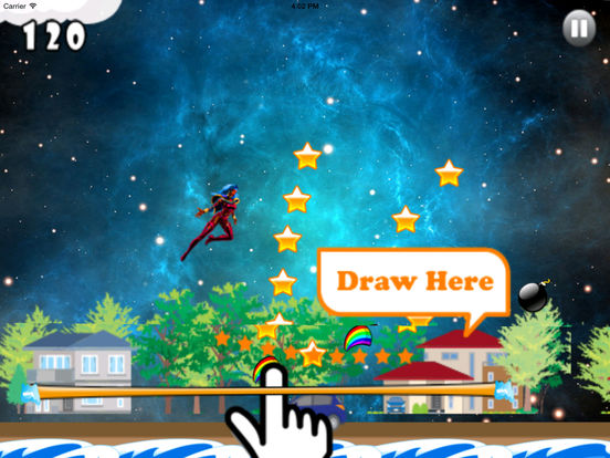 A Triple Super Game Jumps PRO - Cool Game Jumps screenshot 9