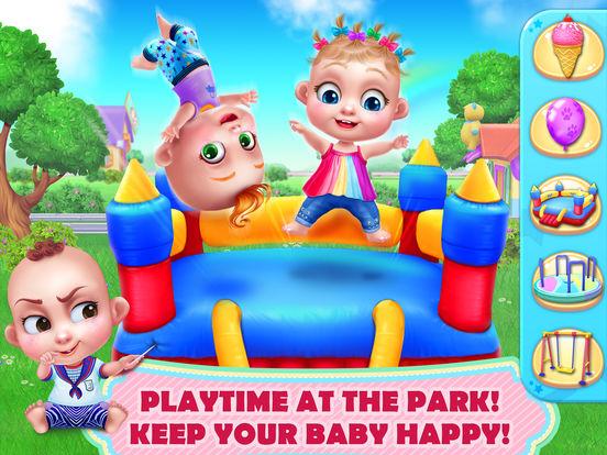 Baby Boss - King of the House screenshot 8