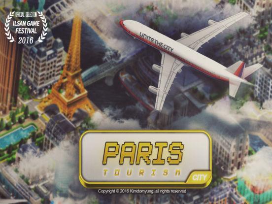 Paris - Tourism screenshot 4