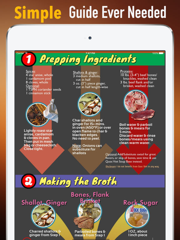 Best Beef Recipes screenshot 7