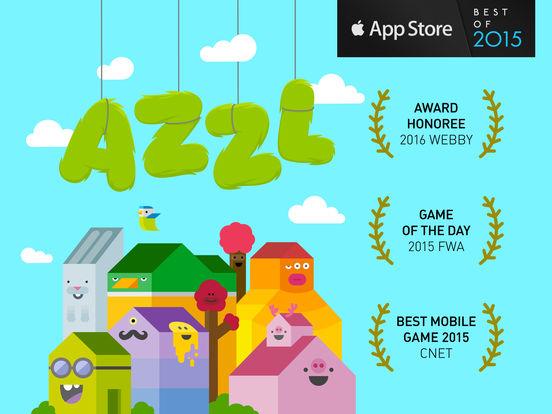 AZZL Saga Edition screenshot 6
