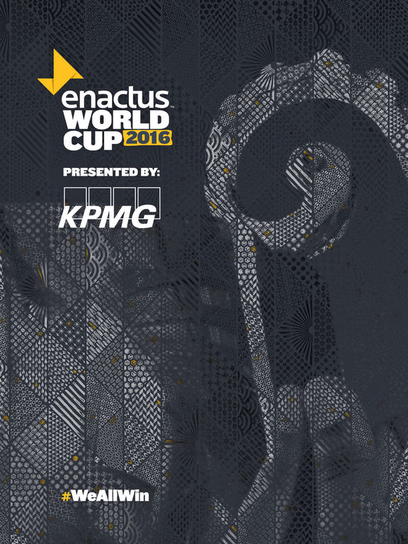 Enactus World Cup 2016 screenshot 4