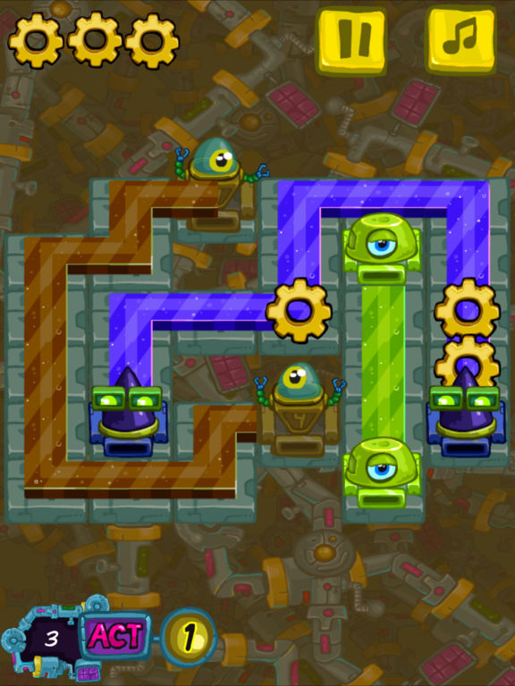 Robotion screenshot 7