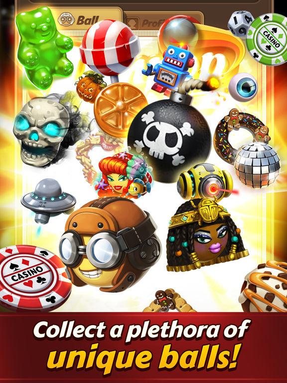 Pinpop VEGAS: Extreme Pinball screenshot 9