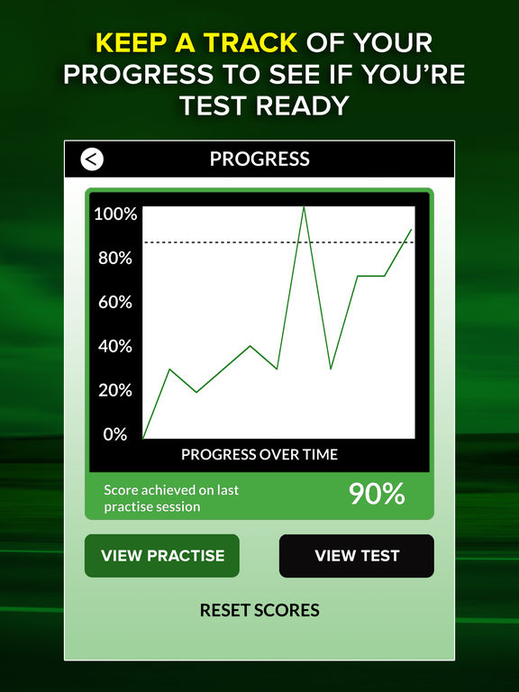 Driving Theory Test Free - Driving Test Success screenshot #5