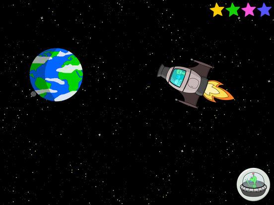 Gigi Space Kids Adventure screenshot 8