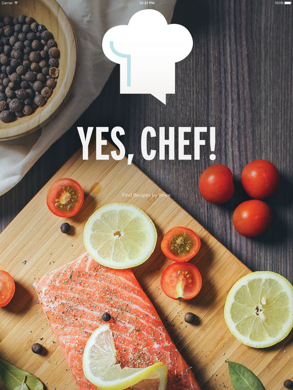 Yes Chef - Hands Free Recipe Assistant screenshot 5