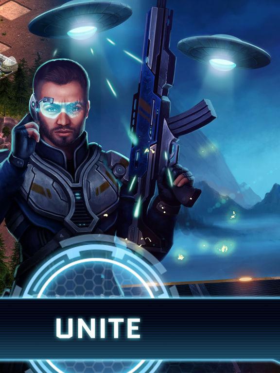 Operation: New Earth screenshot 8