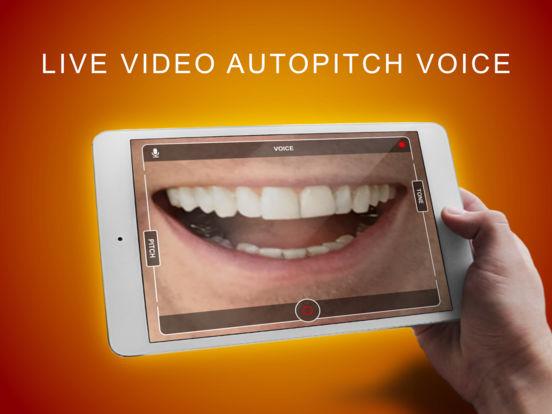 AutoPitch Booth screenshot 3