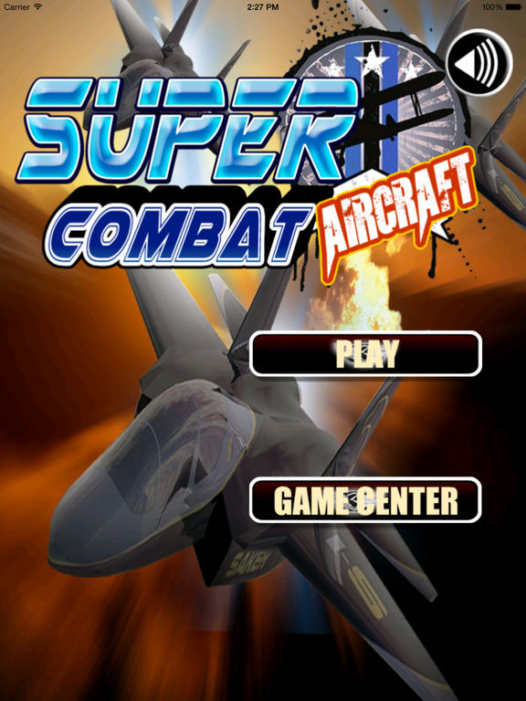 Super Combat Aircraft - An Addictive Game Of Explosions In The Air screenshot 6