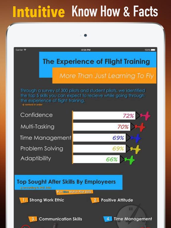 Aviation and Flight Training Dictionary screenshot 6