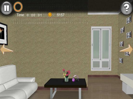Can You Escape Monstrous 9 Rooms-Puzzle screenshot 9