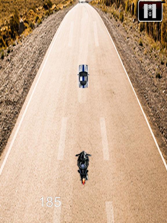 Adrenaline Extremely Addictive Biker Pro - Powerful High Speed Race screenshot 10
