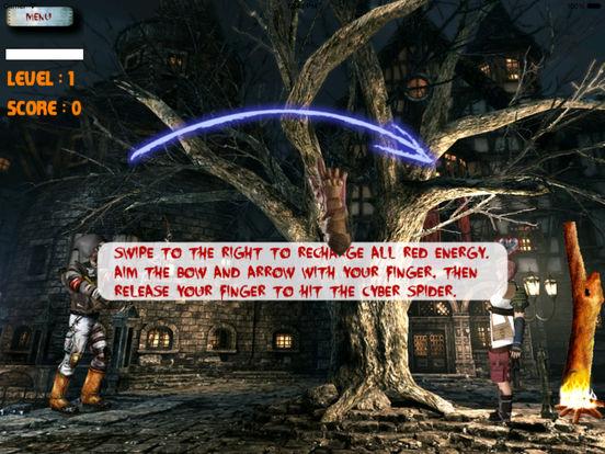 Archer War Revenge Against Evil Pro - Shooting Of Great Power screenshot 8