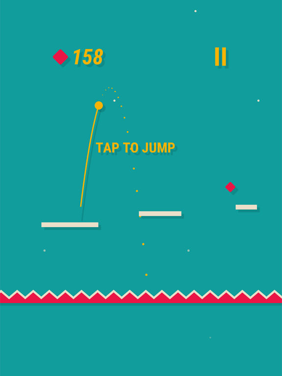 Flat Jump screenshot 5