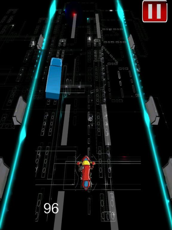 A Zone Fun And Crazy Race PRO - Super Fast Bike Game screenshot 8