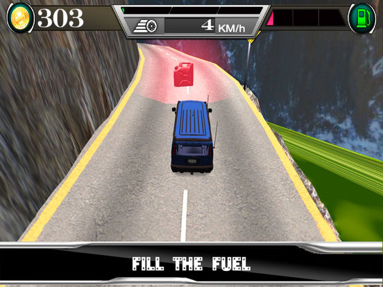 Off-Road Jeep Drive : Free Most Wanted Racing Game screenshot 5