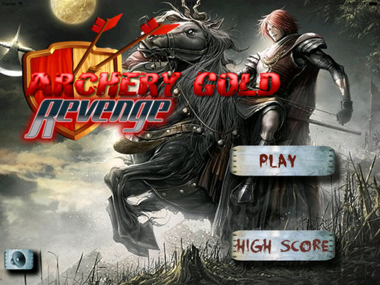 Archery Gold Revenge - Best Archer Tournament screenshot 6